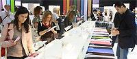 Tissu Premier/Collections: 200 entreprises attendues