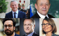 Gouvernement Macron : quels nouveaux ministres pour la filière mode ?