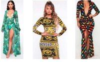 Versace sues Fashion Nova