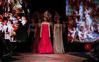 Рижская неделя моды пройдет в Hanzas Perons