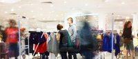 La afluencia a centros comerciales creció un 2,8% en la semana del día de la madre