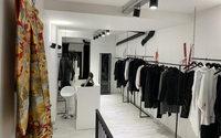 La marca argentina Panni Margot inaugura su primer local exclusivo en Buenos Aires