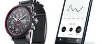 瑞士手表品牌纷纷推出智能产品,阻击 Apple Watch 入侵