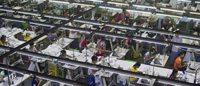 La Birmanie, nouvel eldorado de l'industrie mondiale du textile