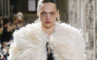 Haute Couture Paris: Proenza Schouler bleibt sich treu