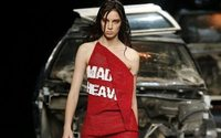 """María Ke Fisherman hace lo difícil en el mundo de la moda: """"crear tendencias"""""""
