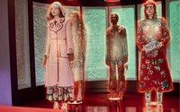 Gucci снял в рекламе инопланетян
