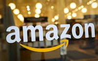 Amazon opens tech centre in Manchester
