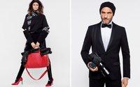 Karl Lagerfeld показал новую кампанию с Кайей Гербер