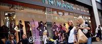 英国廉价快时尚Primark计划2015年进驻意大利