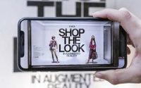 Zara fait entrer des mannequins virtuels dans cinq magasins à Paris