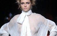 La moda di Gianfanco Ferrè raccontata attraverso i suoi disegni