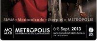 Momad Metrópolis arranca en La Rioja una gira de presentaciones