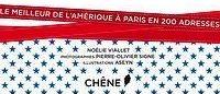 Les USA à Paris: un guide qui rassemble 200 adresses