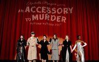 Charlotte Olympia inova e lança 'An Accessory to Murder'