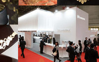 Spy-cam ring boxes and blinking tiaras at Japan jewelry expo