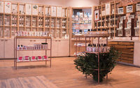 Panier des Sens ouvre sa boutique parisienne