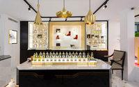 Niche perfumer Nicolaï to open in Marylebone