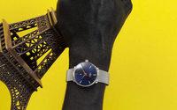 Commune de Paris lance sa ligne de montres
