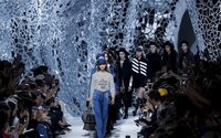 Japan is Paris Fashion Week's biggest fan, Google finds