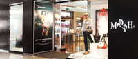 Mario Hernandez inaugura nueva tienda en Bogotá