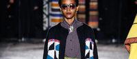 Afro couture, un tema dal fascino eterno, anche per l'autunno
