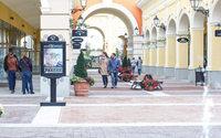 Заполняемость Outlet Village Пулково составила 76%