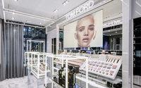Erstes Geschäft von Tom Ford Beauty in London eröffnet