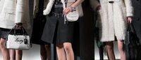 """轻奢手袋""""泡沫""""在破灭吗?从两张图表看美国四大轻奢品牌面临的问题"""