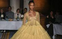 El British Fashion Council pone en marcha el fondo Covid-19 para apoyar a los diseñadores