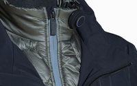 FBS Italia innova confezionando la prima giacca tecno in grafene