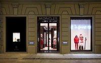 Moncler apre la sua prima boutique a Firenze
