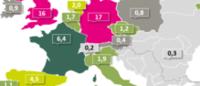 BNP Paribas Real Estate mantiene su ritmo elevado de inversión inmobiliaria en Europa