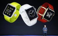 Apple diz ter tido vendas recordes do Apple Watch, sem mostrar números