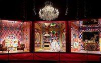 Salon du Meuble : Hermès mise sur la matière, Dolce & Gabbana sur l'art décoratif