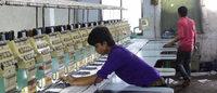 Große Textilkonzerne treten Bündnis gegen Ausbeutung bei