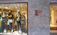 H&M schrumpft im April flächenbereinigt um 6 Prozent