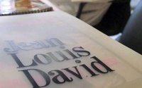 Le coiffeur Jean-Louis David est mort mercredi à 85 ans