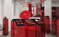 Chanel Moscow Studio обновляет концепцию 1 мая