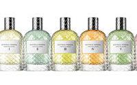 Bottega Veneta lance Parco Palladiano, une collection de haute parfumerie