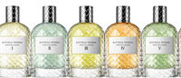 Bottega Veneta lance Parco Palladiano, une collection de haute parfumerie