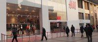 H&M中国第200家门店5月30日北京三里屯太古里开业