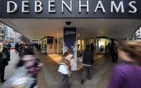 ​Debenhams scinde sa direction commerciale
