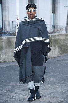 Street Fashion Paris N278