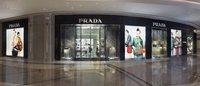 Prada inaugura il suo terzo negozio a Macao in Cina