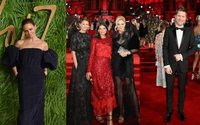 "I ""British Fashion Awards"" premiano fra gli altri Bizzarri (Gucci), Bailey, Aboah. Due riconoscimenti per Jonathan Anderson"