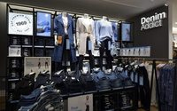 Gap unveils new concept store at Bluewater with denim customisation