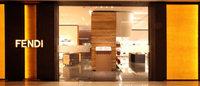 FENDI全球第五间概念精品店开业亮相成都国际金融中心