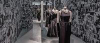 リカルド・ティッシと創始者の共通点を探る 「ジバンシィ」の歴史振り返る世界初の展示会が東京で開催