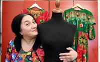 Romani Design, seule maison de mode Rom au monde